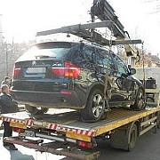 masinile parcate neregulamentar nu mai pot fi ridicate
