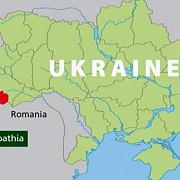 un nou conflict sta sa izbucneasca in ucraina la mai putin de 100 de km de granita cu romania