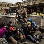 politistii au intrat in canal dupa bruce lee liderul aurolacilor face trafic de droguri si are vila