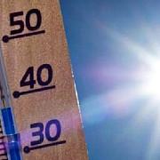 iunie 2015 cea mai calduroasa luna de la inceperea masuratorilor acum 135 de ani