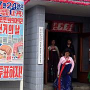 alegeri in coreea de nord 9997 la suta prezenta cei care nu voteaza sunt considerati tradatori