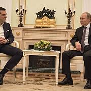 grecia tsipras a cerut rusiei un credit de 10 miliarde pentru a iesi din zona euro