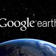 cele mai surprinzatoare descoperiri facute de google earth