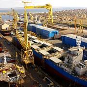 santierul naval mangalia va fi vandut sau lichidat de catre coreenii de la daewoo
