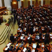 sesiune extraordinara in parlament pentru discutarea noului cod fiscal