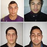 patru minori au evadat de la centrul de reeducare de la buzias