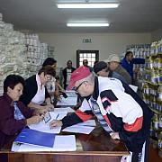 guvernul a extins numarul persoanelor defavorizate care beneficiaza de ajutoare pentru alimente