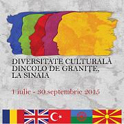 diversitate culturala dincolo de granite la sinaia