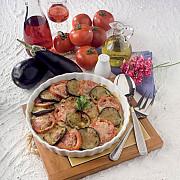 legume gratinate