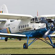 pilotul avionului utilitar prabusit a decedat