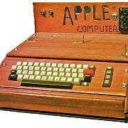 o versiune rara de computer apple in valoare de 200000 de dolari descoperita printre deseurile electronice