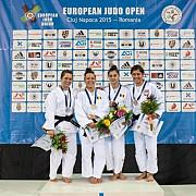 csm ploiesti aur si bronz la european judo open