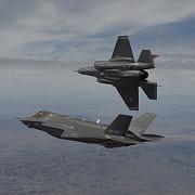 avioanele f 35 vor efectua primele exercitii militare
