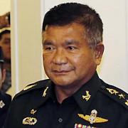un ofiter thailandez de rang inalt acuzat de trafic de persoane