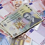 romania ar putea trece la euro in 2019