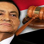 mubarak va fi rejudecat in cazul uciderii protestatarilor din 2011