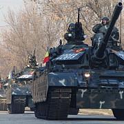 post de televiziune al armatei rosii romania isi pune problema unei interventii in transnistria