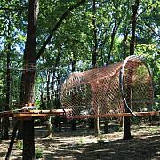 un parc de aventura a fost inaugurat la neptun