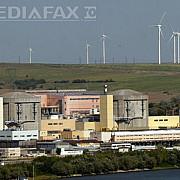 reactorul 1 de la cernavoda a fost deconectat de la retea pentru a treia oara in acest an