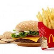 8 produse romanesti folosite ca ingrediente de mcdonalds