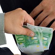 flagrant la primaria bucuresti mita de 40000 de euro
