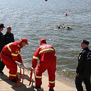 accident grav pe lacul snagov doua ambarcatiuni s-au ciocnit