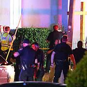 nou incident rasial in sua un tanar alb a impuscat 8 persoane intr-o biserica