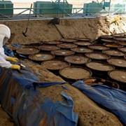 un nou depozit pentru deseuri radioactive a fost deschis la cernobil