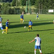 prima victorie in amicale fk cajetina petrolul 0-5