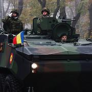 ministrul apararii cere reintroducerea de urgenta a stagiului militar