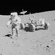 un oficial rus pune sub semnul intrebarii misiunile americanilor pe luna