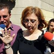 judecatoarea iccj georgeta barbalata a fost condamnata definitiv la 4 ani de inchisoare