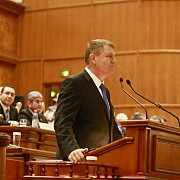 iohannis prezinta strategia nationala de aparare
