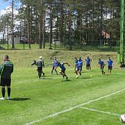 jurnal de cantonament selymes si-a odihnit jucatorii pentru meciul cu vojvodina