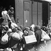 75 de ani de la anexarea basarabiei si bucovinei la rusia sovietica