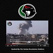 site al pnl atacat de hackeri