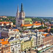 zagreb capitala europeana cu iz medieval