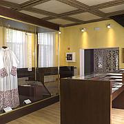 muzeul dantelei din italia