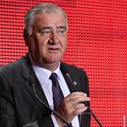 secretarul general al frf suspendat din functie gheorghe chivorchian acuzat de dna