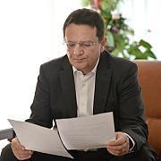 iohannis a semnat george maior este noul ambasador al romaniei in sua