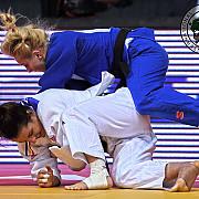 andreea chitu a cucerit medalia de aur la categoria 52 de kg la grand prix-ul de judo de la zagreb