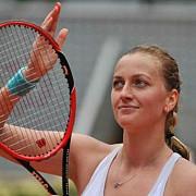 petra kvitova a castigat turneul de la madrid