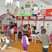 prahova numarul locurilor din gradinite este mai mare decat cel al copiilor unitatile din centrul oraselor raman la mare cautare