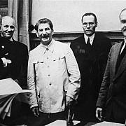 duelul gigantilor putin si merkel s-au contrat pe tema pactului ribbentrop-molotov