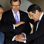 cipru negocierile pentru reunificarea insulei vor fi reluate