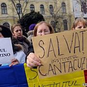 iohannis in vizita la cantacuzino institutul trebuie salvat
