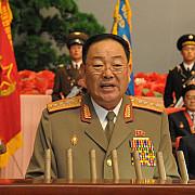 coreea de nord ministrul apararii a fost executat fiind ucis cu o racheta