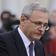 liviu dragnea a demisionat din functia de ministru