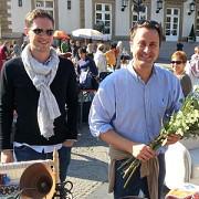 sa fie la ei premierul luxemburgului se casatoreste cu partenerul sau