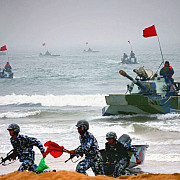 rusia china si india fac exercitii militare comune